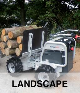 Landscape App