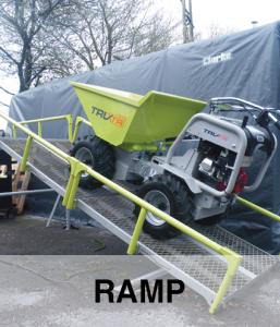 Ramp App