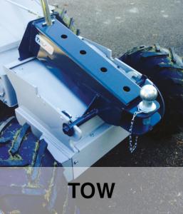 Tow App