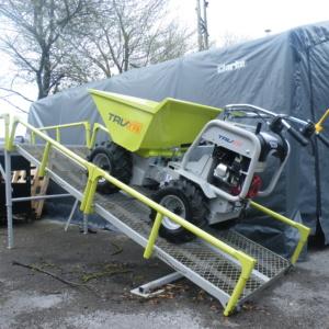 Fail safe brakes