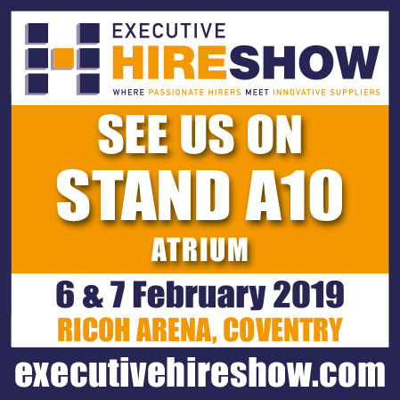 executive hire show 2019 - construction and hire show for mini dumpers
