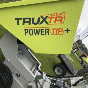 New Power-Tip